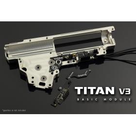 TITAN V3 Basic Module