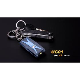 FENIX UC01 RECARGABLE MICRO USB