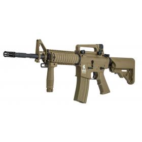 AEG LANCER TACTICAL 03 GEN2 M4A1 COMBO