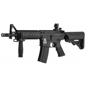 AEG LANCER TACTICAL 02 G2 M4 CQBR TAN