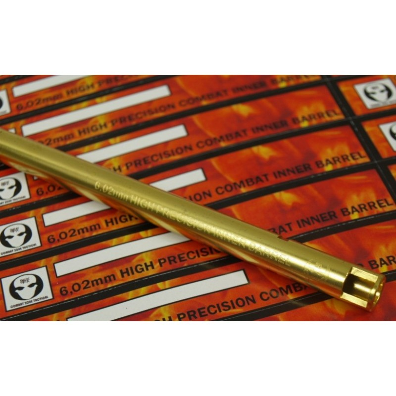 455mm*6.02mm COMBAT INNEL BARREL