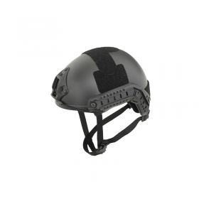 CASCO MH CON REGULADOR NEGRO