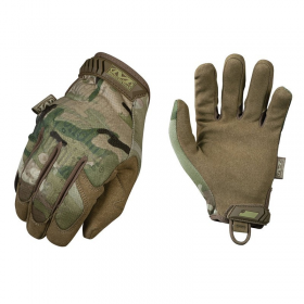 GUANTES MECHANIX THE ORIGINAL MULTICAM