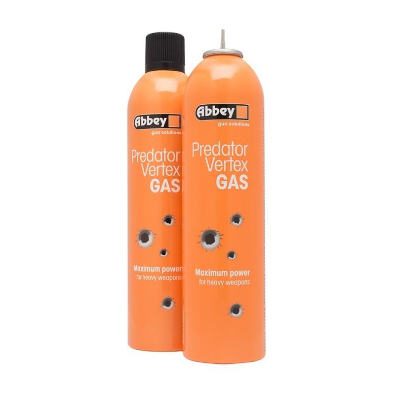 GAS ABBEY PREDATOR VERTEX 300GMS
