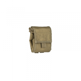 BOLSA DESCARGA PLEGABLE TAN