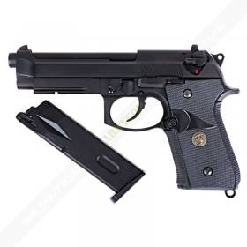 M9 A1 FULL METAL NEGRO WE