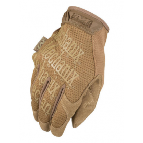 GUANTES MECHANIX THE ORIGINAL TAN