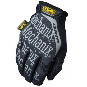 GUANTES MECHANIX THE ORIGINAL GRIP NEGRO/GRIS