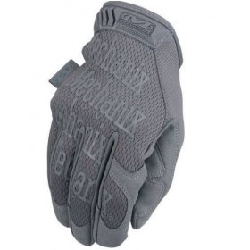 GUANTES MECHANIX THE ORIGINAL WOLF GRIS