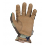 GUANTES MECHANIX FAST FIT WOODLAND