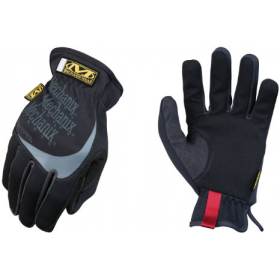 GUANTES MECHANIX FAST FIT NEGRO