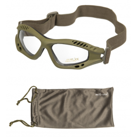 GAFAS DE PROTECCION COMMANDO OD