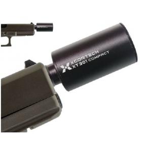 SILENCIADOR TRAZADOR XCORTECH XT301 COMPACT