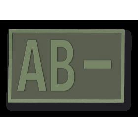 PARCHE AB- OD