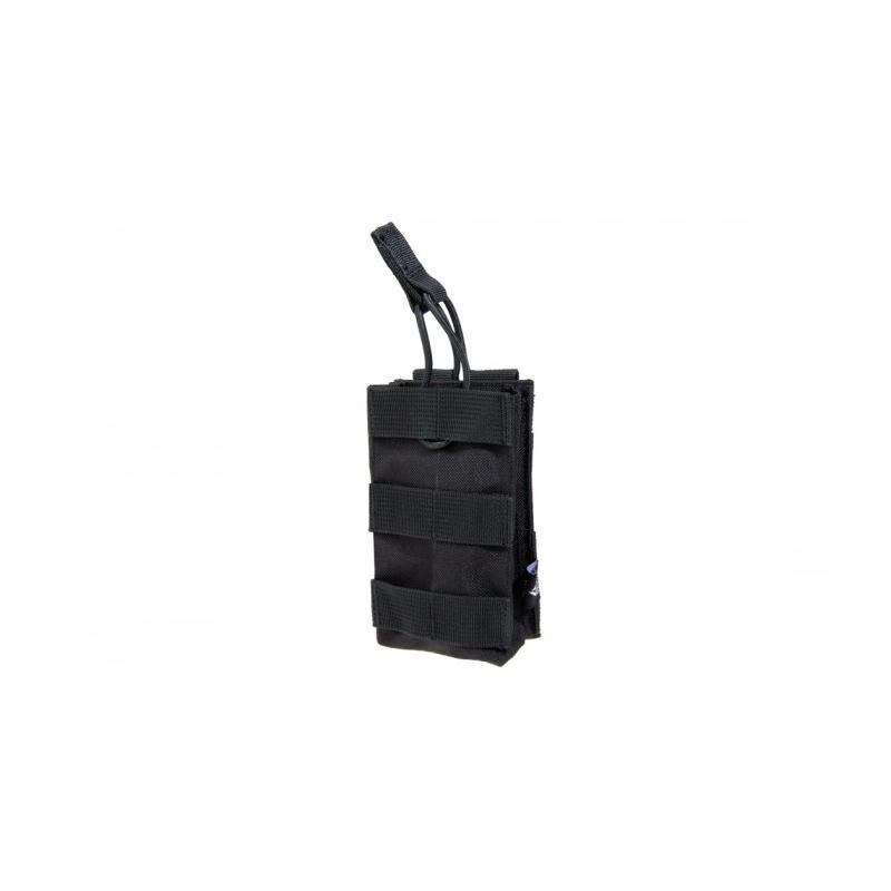 PORTACARGADOR G36/AK/M14/SR25 NEGRO DELTA TACTICS