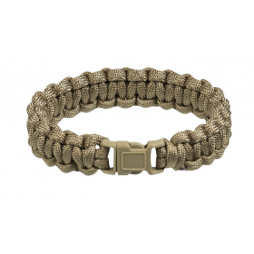 PARACORD 15MM MILTEC COYOTE