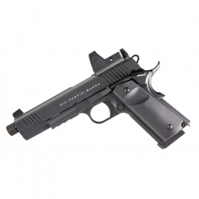 PISTOLA RUDIS MAGNA XII GAS Y CO2 SECUTOR