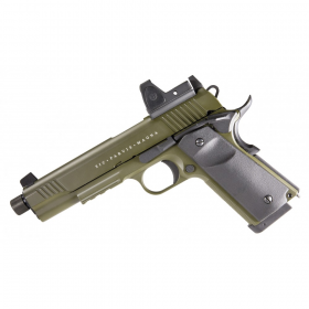 PISTOLA RUDIS MAGNA XIV GAS Y CO2 SECUTOR