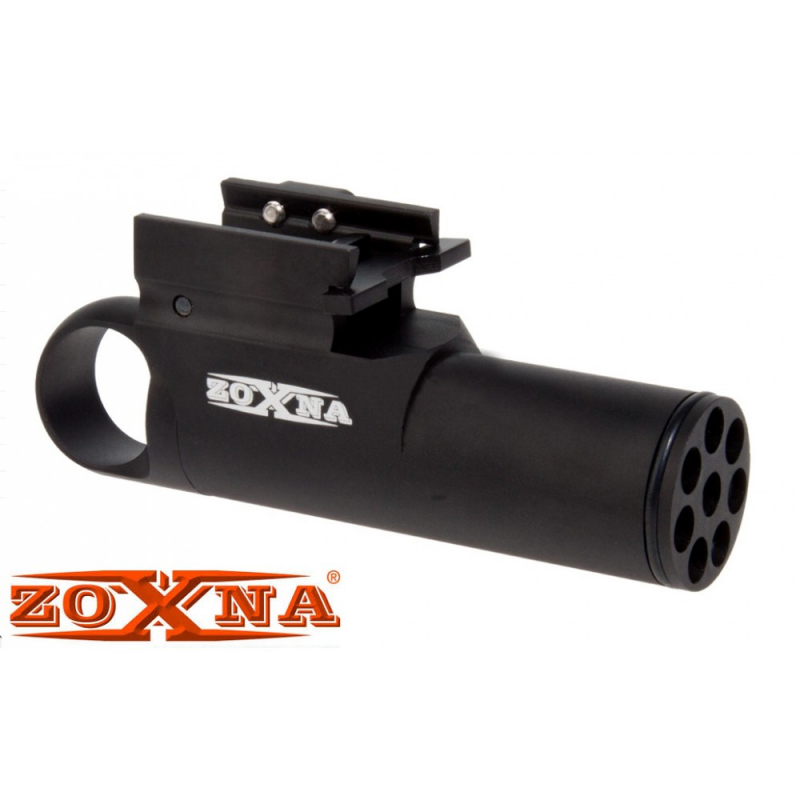MINI LAUNCHER V2 ZOXNA