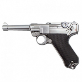 P08 FULL METAL SILVER WE