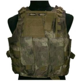 CHALECO TACTICO FSBE ATFG