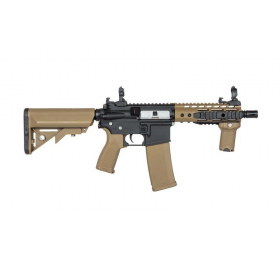 SA-E12 EDGE CARBINE SPECNA ARMS TAN