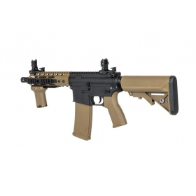 SA-E12 EDGE CARBINE SPECNA ARMS TAN
