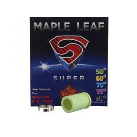 GOMA SUPER 50º PARA VSR-10 & GBB MAPLE LEAF