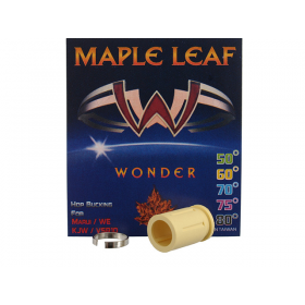 GOMA WONDER 60º PARA VSR-10 & GBB MAPLE LEAF