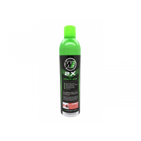 GREEN GAS WE 2.0 600 ml