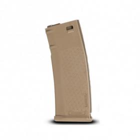 CARGADOR MID-CAP M4/M16 125RDS SPECNA ARMS TAN