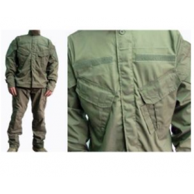 UNIFORME RANGER GREEN
