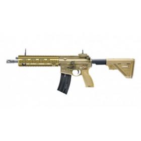 AEG M4 UMAREX H&K 416 A5 MOSFET TAN