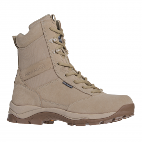 "BOTAS PENTAGON ODOS TACTICAL 8"" TAN"