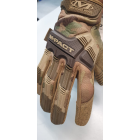 GUANTES MECHANIX MPACT MULTICAM