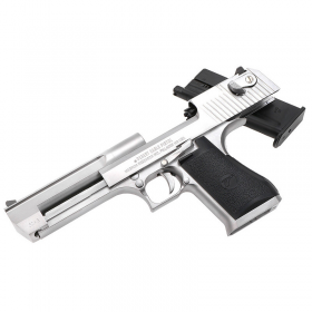DESERT EAGLE GAS BLOW BACK FULL METAL WE