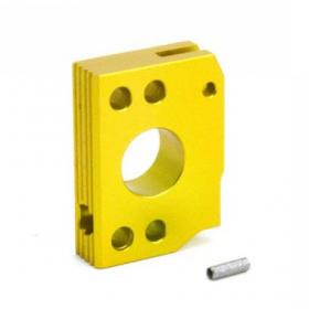 AIP ALUINUM TRIGGER (TYPE C) FOR HI-CAPA / Disparador de aluminio AIP (tipo C) ORO