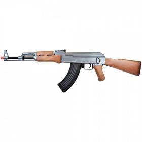 AK47 (METAL Y PLASTICO) CYMA