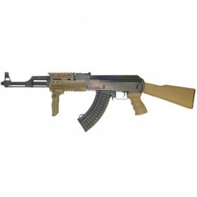 AK47 RAS TAN JING GONG WORKS